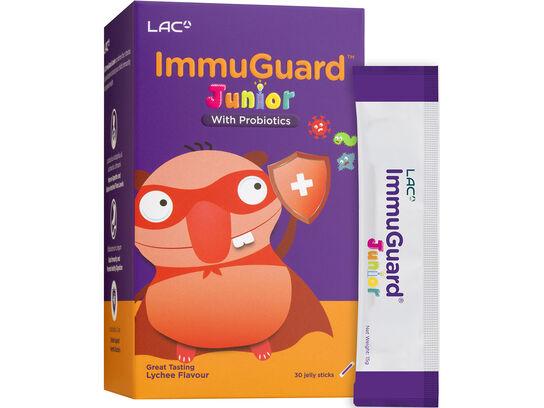 ImmuGuard™ Junior