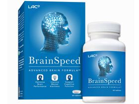 BrainSpeed®