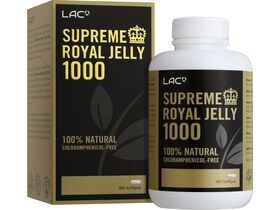 Supreme Royal Jelly 1000