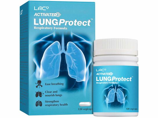 Lung Protect™