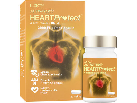 Heart Protect™