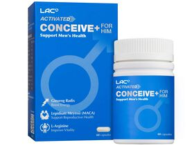 Conceive+ For Him