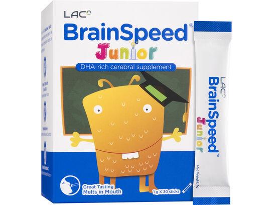 BrainSpeed® Junior