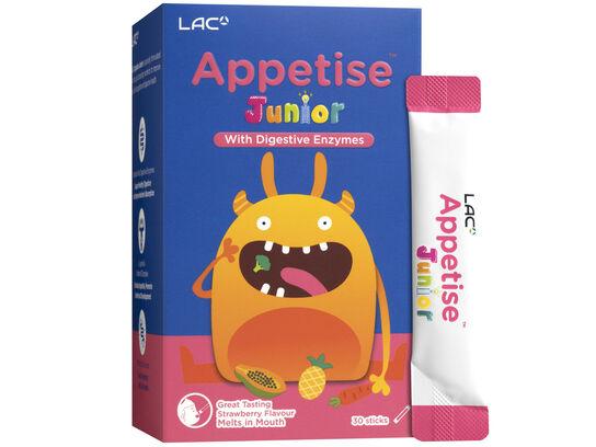 Appetise™ Junior