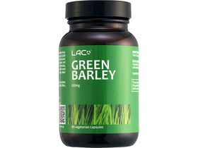Green Barley™