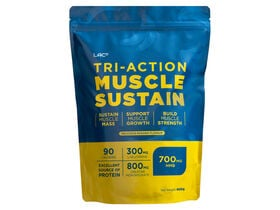 Tri-action Muscle Sustain™