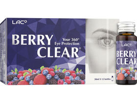 Berry Clear®